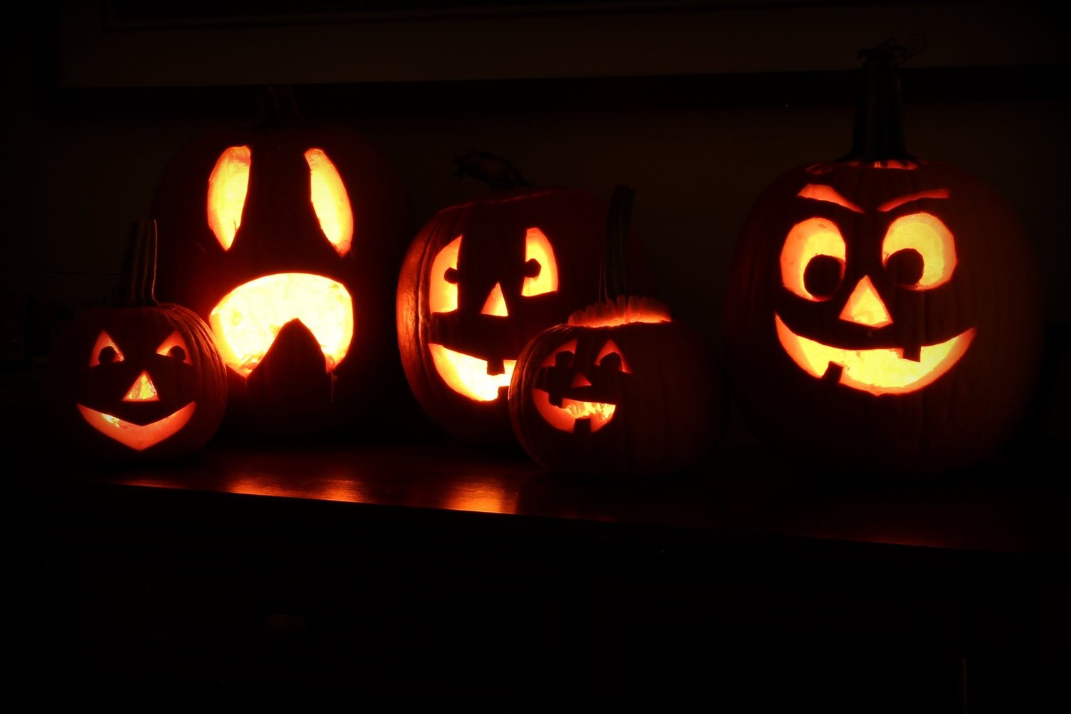 How to Have a Safe – and Fun! – Halloween — Kubota Cafe