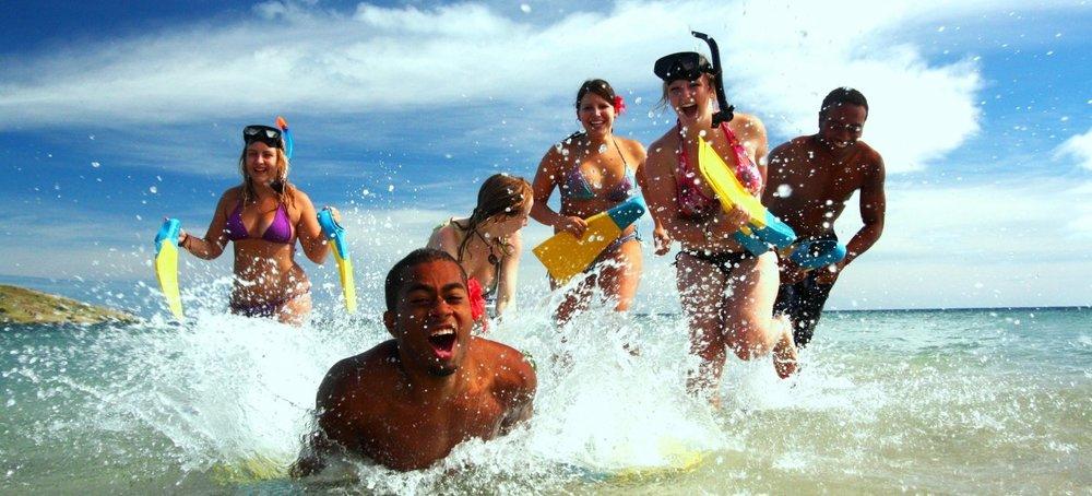 Tourism Fiji: Happiness Report