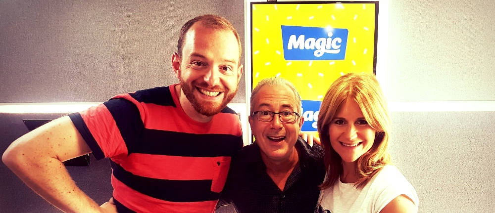 Tourism Western Australia: Three Summers with Ben Elton