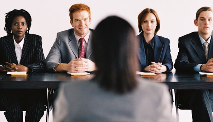 Hyper Recruitment Solution: Bad Job Interviews