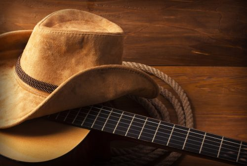Virginia Tourist Board: UK's Love of Country Music