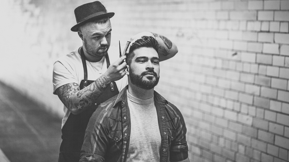 WAHL: Secret Male Grooming