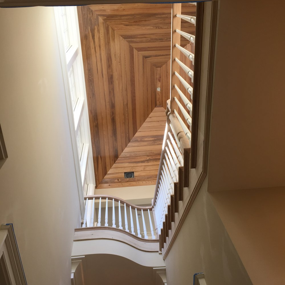 Sea Pines White Oak Stair Riseandrunsc 6.JPG