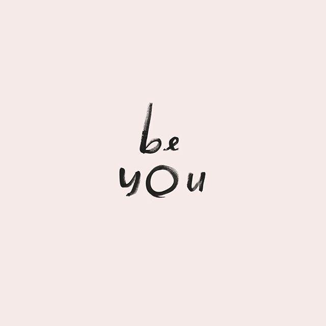 Happy Tuesday, be you. 💖 #fringestudio