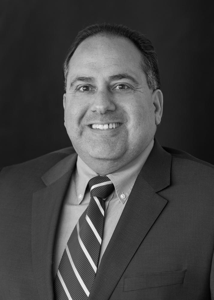 Tony Cedrone   Senior Construction Manager