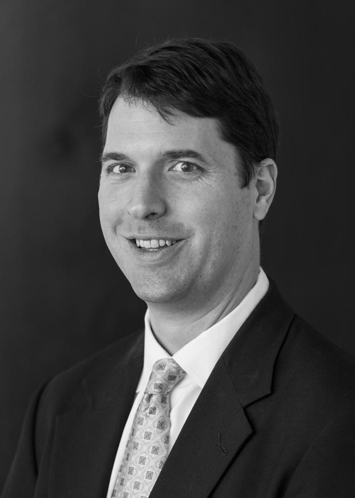 Kevin Eakin   Director of Redevelopment