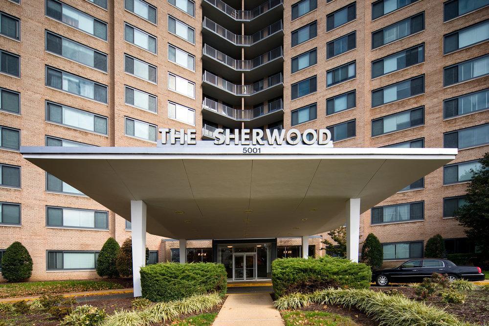 The Sherwood
