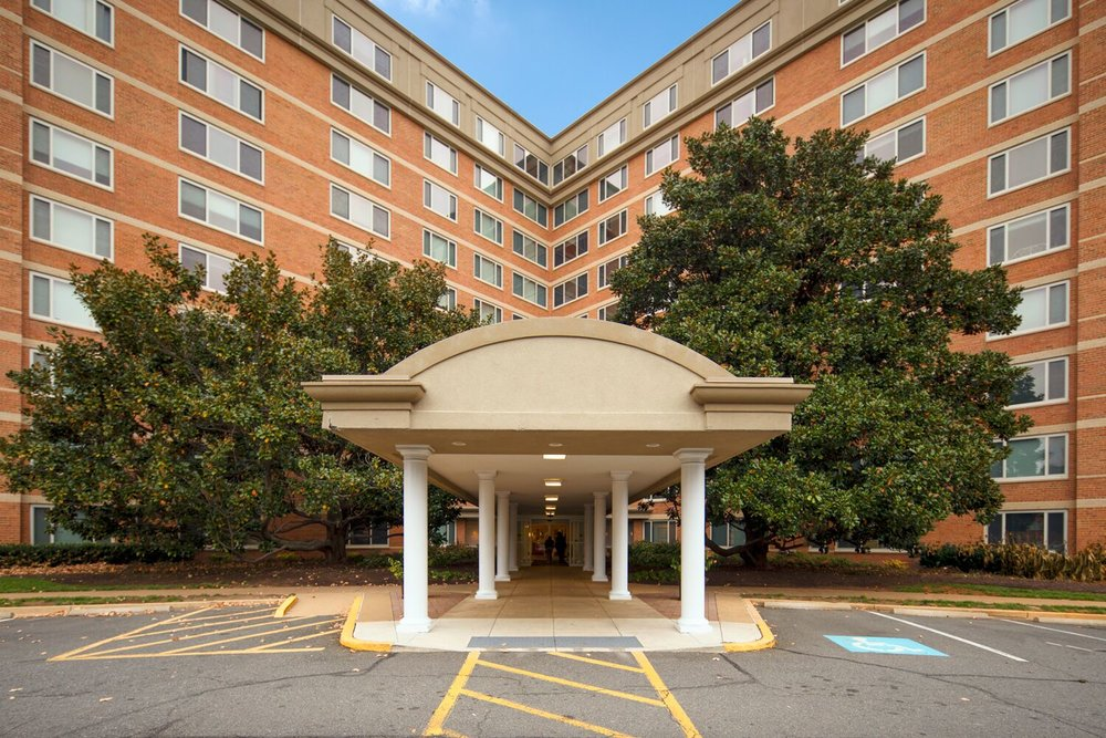 POTOMAC TOWERS - Arlington, VA