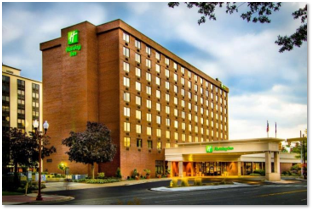 HOLIDAY INN - Arlington, VA