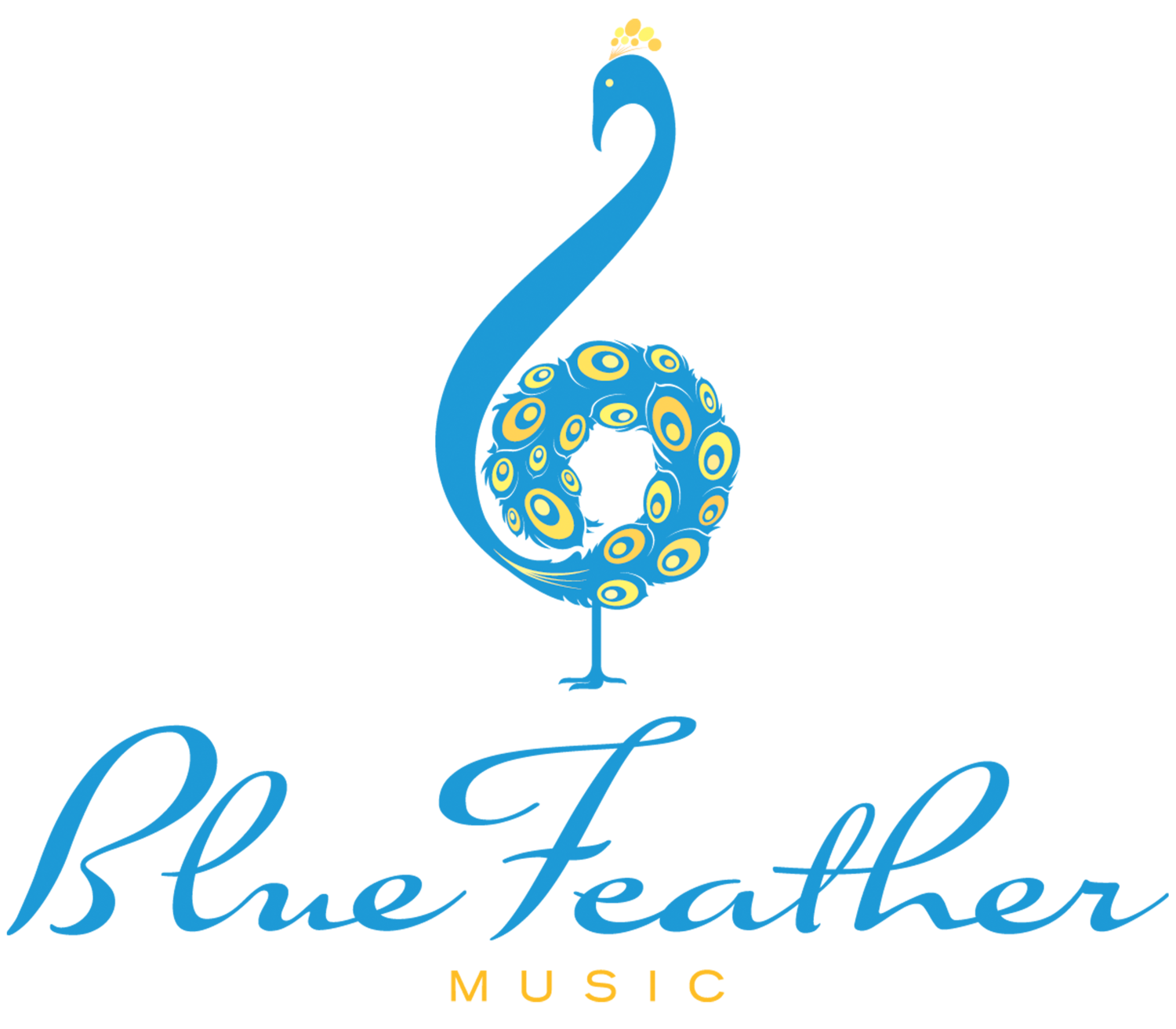 Blue Feather Music