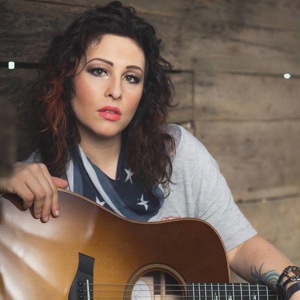 Sarah Guitar