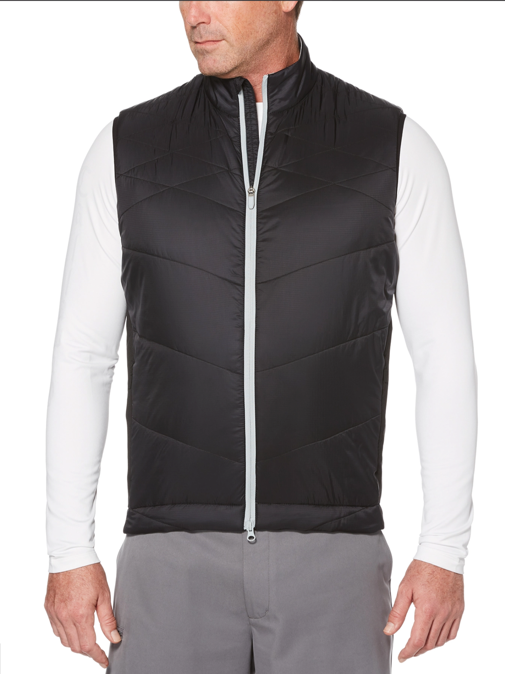 Callaway's Performance Quilted Vest