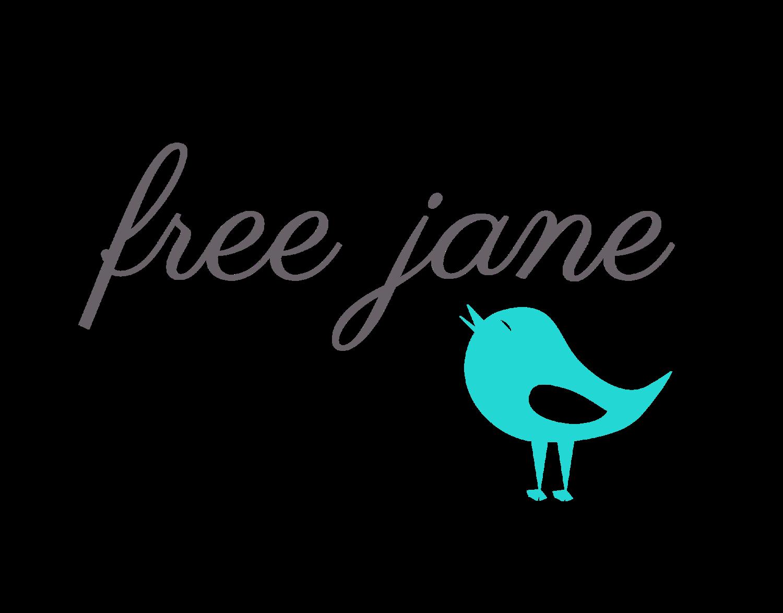 words of praise — free jane