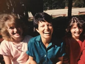 Beth, Ginny, Jeni