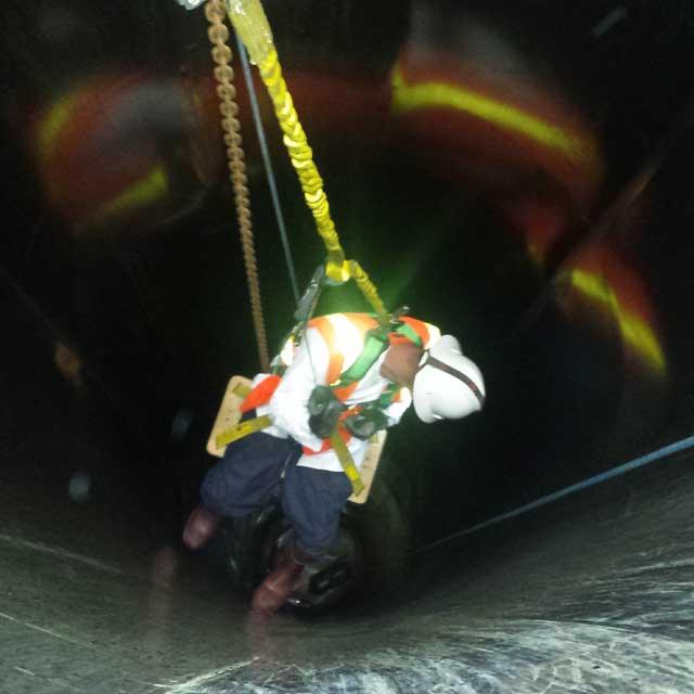 plating shaft inspection - weatherford international