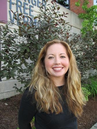 Marissa Parisi - Executive DirectorContact Marissa