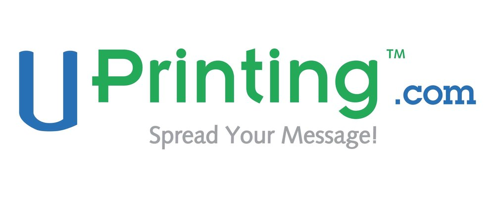 UPrinting.com generously supports our printing needs.