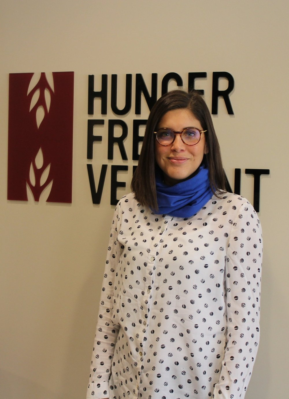 Sabiha Mujkic - Nutrition Education & Direct Market Outreach CoordinatorAmeriCorps VISTA memberAnti-Hunger and Opportunity Corps, a project of the New York City Coalition Against HungerContact Sabiha