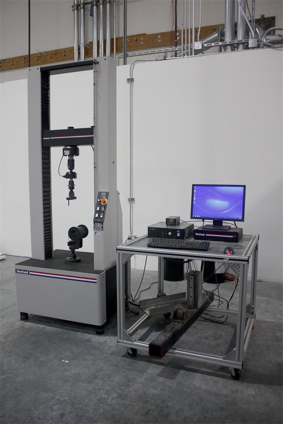 Panel Testing Machine