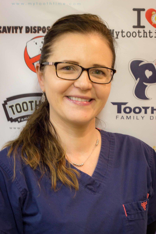 Dr. M - Dentist