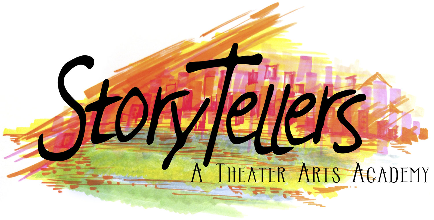 StoryTellers: A Theater Arts Academy