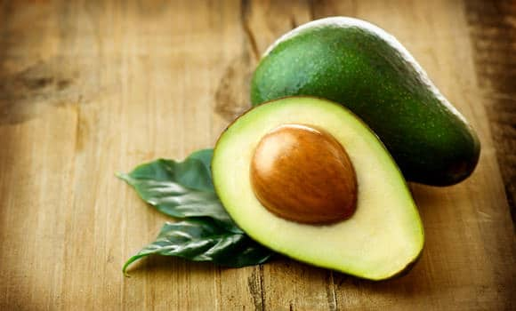 Whilst the fats in this avocado are not only anti-inflammatory but provide us with more energy, improving our fat burning capabilities as well as a host of other benefits.