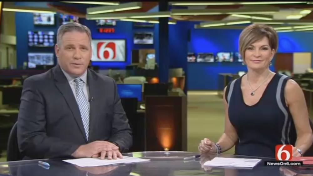 NEWS On 6 Tulsa, OK