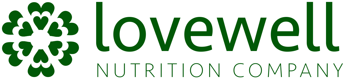lovewell nutrition