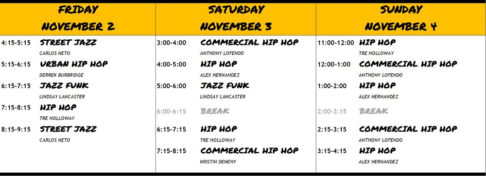 Hip Hop Alliance Schedule Image Nov 2018.jpg