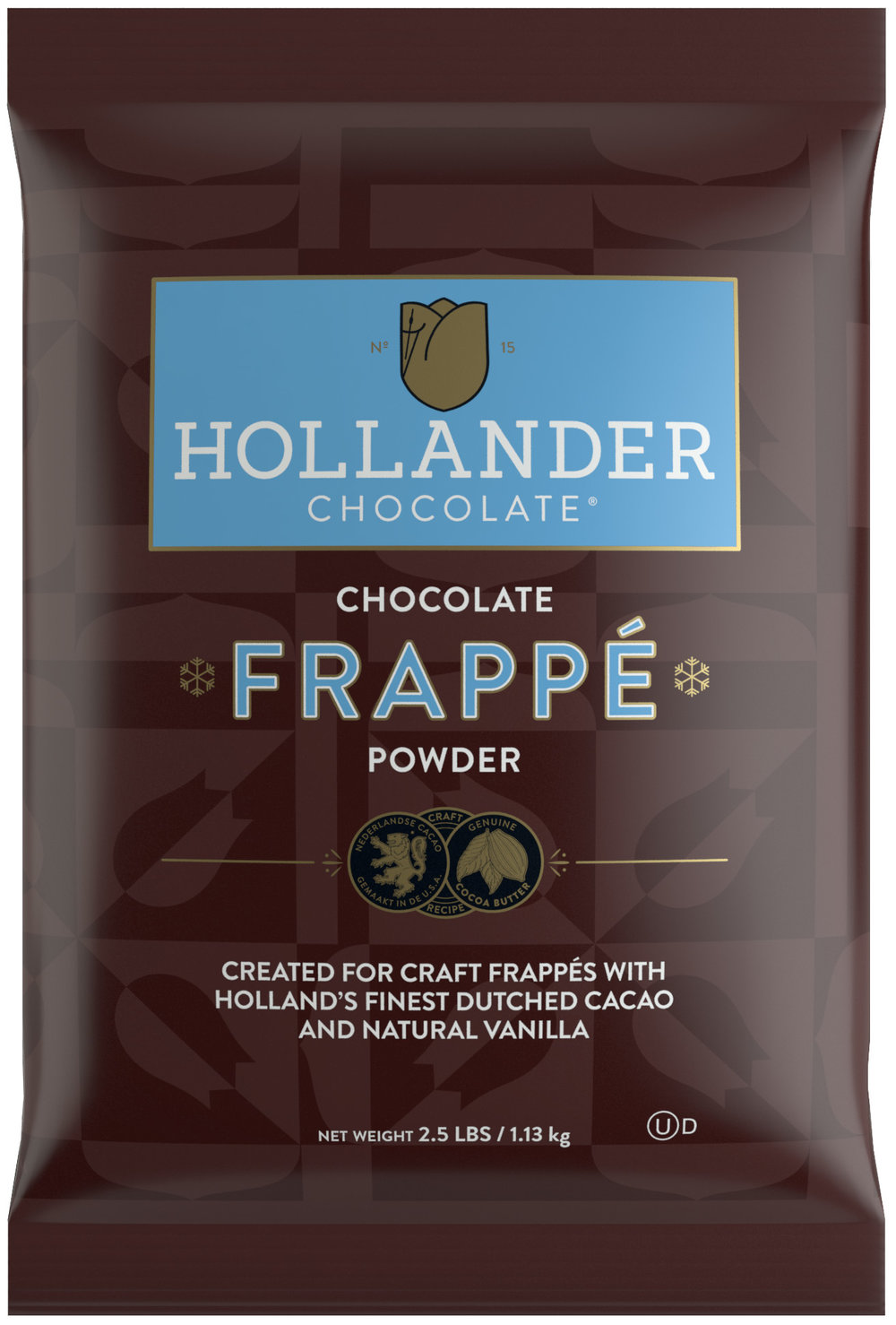 HOLLANDER - Chocolate Frappé - Front.jpg