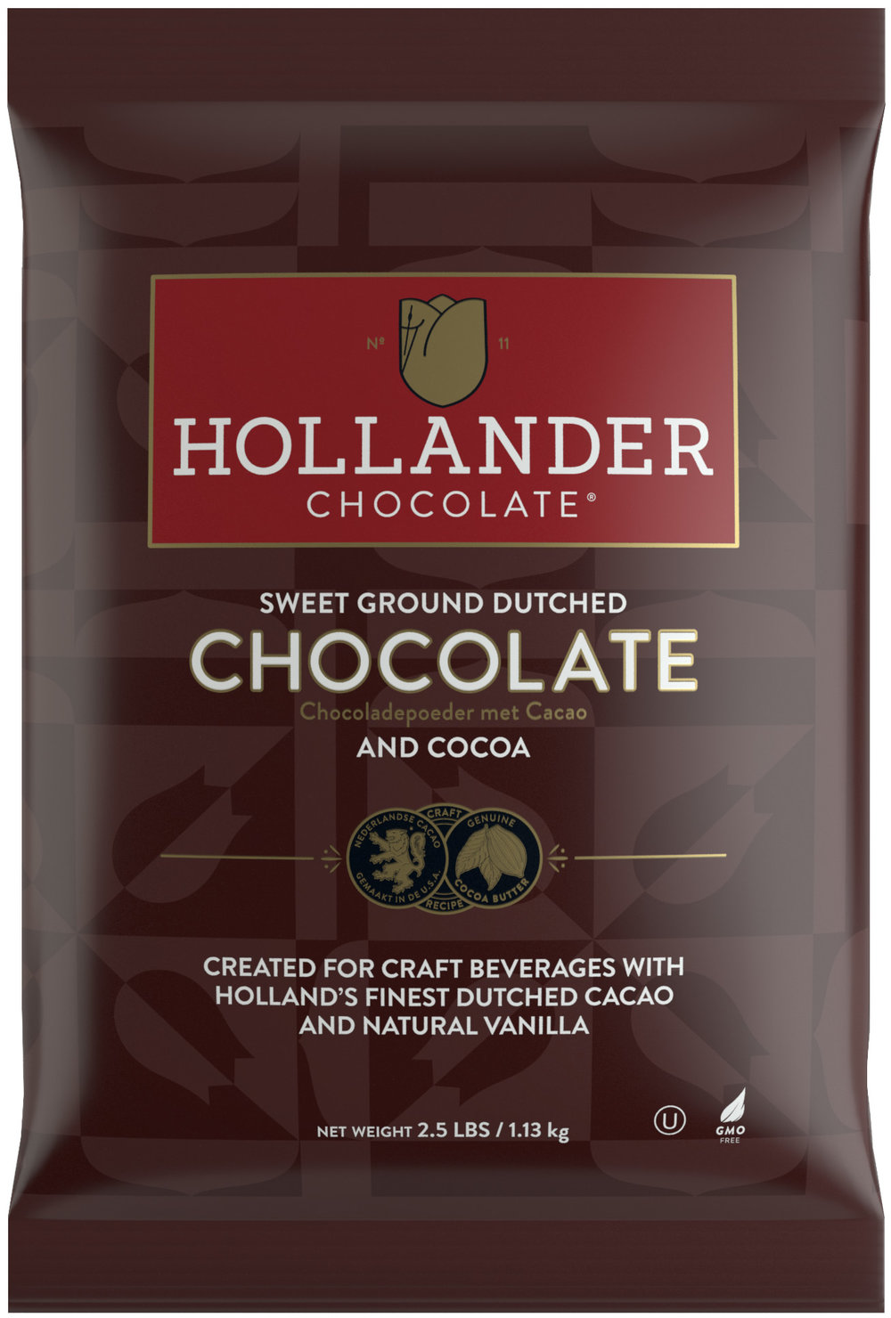 HOLLANDER - Sweet Ground Chocolate - Front.jpg