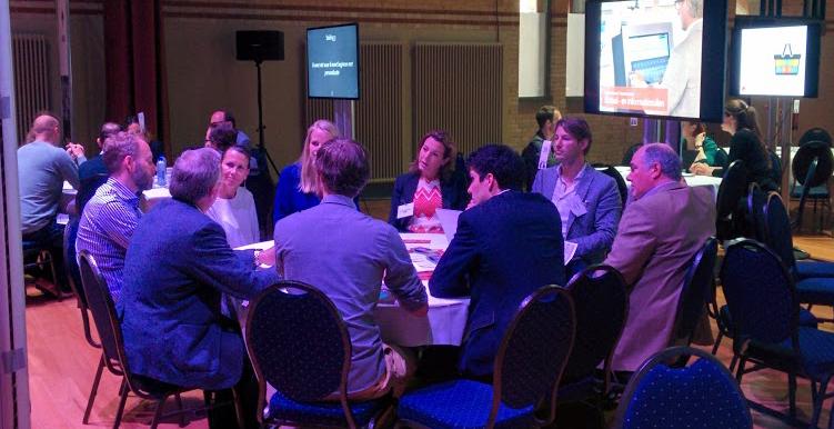 Round Table sessie MediaCT (Tjitte Folkertsma) - Ecommerce Live