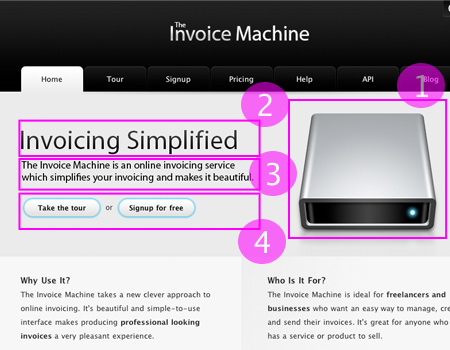 aida-model-the-invoice-machine