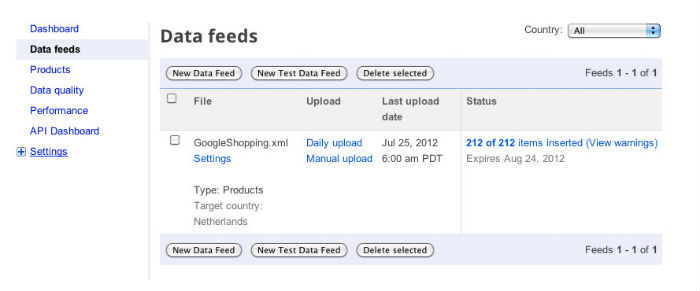 data feeds_700