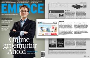 MediaCT - Noordz.nl beste case Emerce Magazine