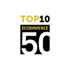 Ranking top 10 in de e-commerce 50