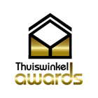 Winnaar Thuiswinkel Award 2015 / 2016