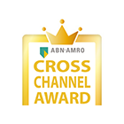 ABN Amro: Cross Channel Award 2016 - 2017