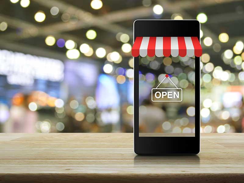 MediaCT is specialist in het helpen van retailers