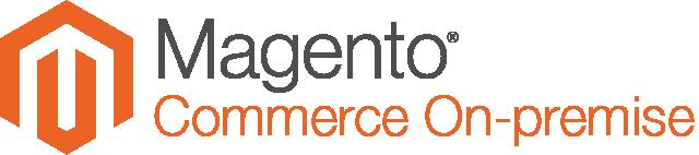 Magento Commerce On-premise