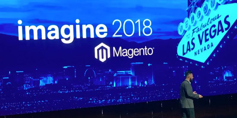 Magento Master Philip Jackson opent Imagine 2018