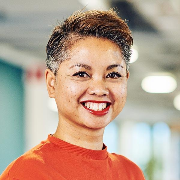 Tabitha Karta, Client Service Manager