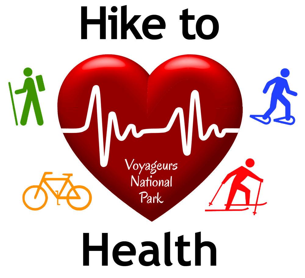 HIKE TO HEALTH