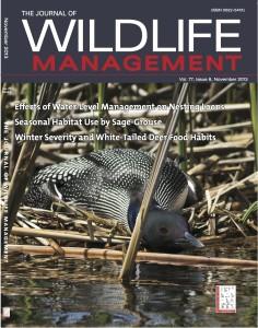 wildlife management cover