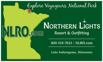 Northern Lights Resort & Outfitters