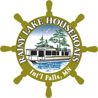 Rainy Lake Houseboats