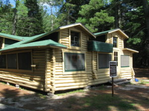 Casareto Cabin 2014