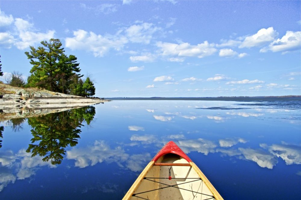 News Voyageurs National Park Association