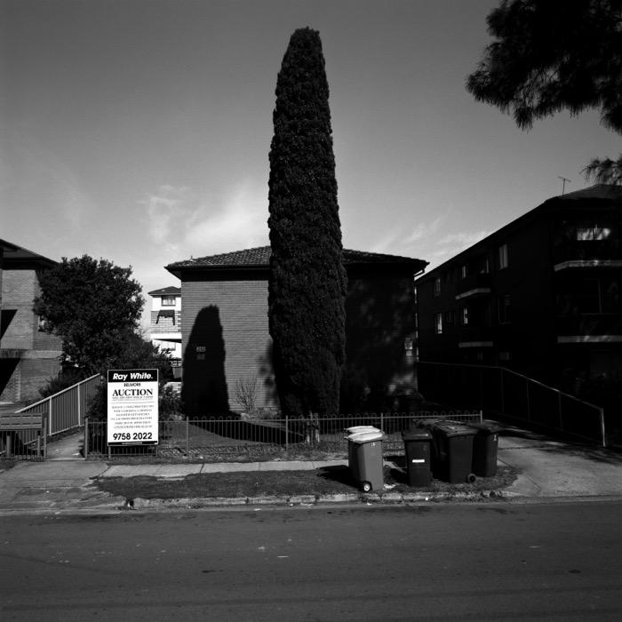 Sydney tourist destination IVCarramar NSW Australia, 1998
