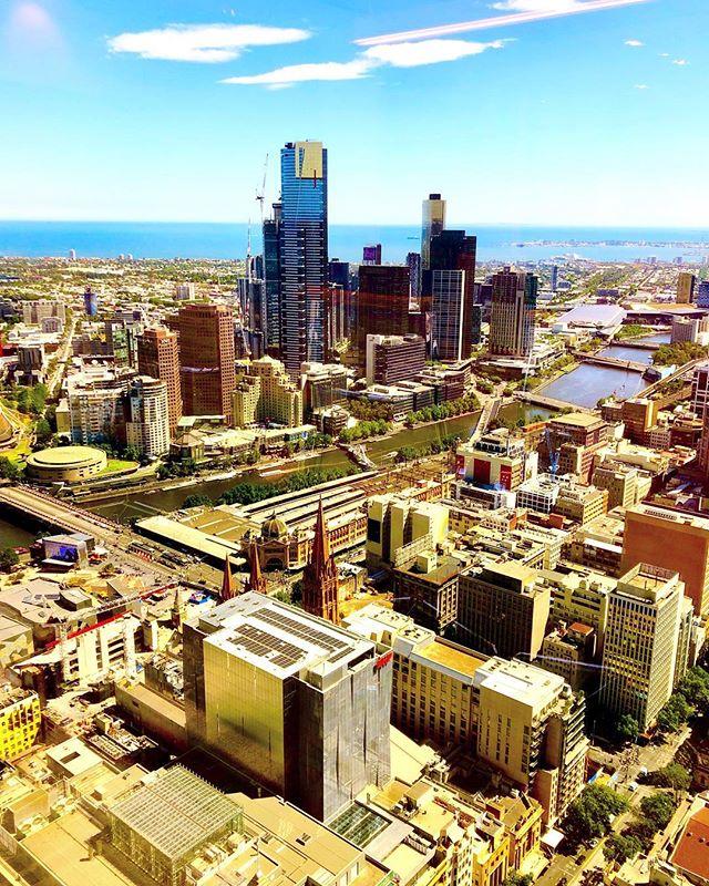 Melbourne Wandering. 🇦🇺 #Australia #Melbourne #DownUnder